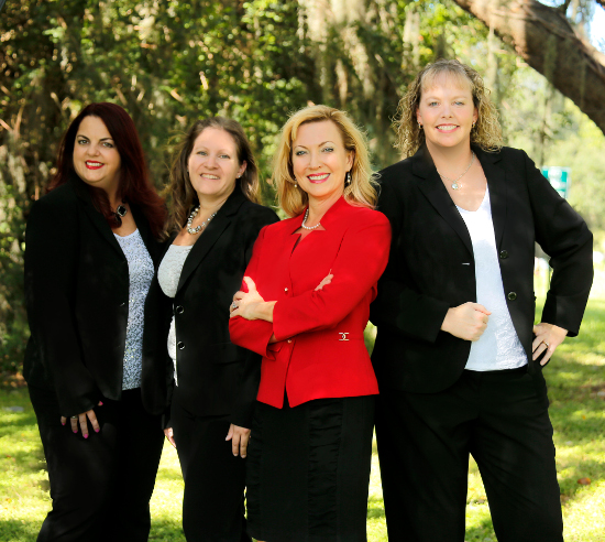 Dahl Family Law Group Staff