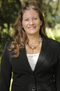 Jodie Irwin of Dahl Family Law Group