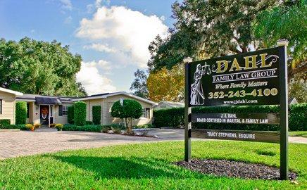 Dahl Family Law Group Marital & Family Law